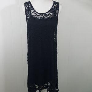 Wall flower dress..